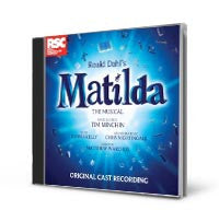 Matilda - Original Cast Recording