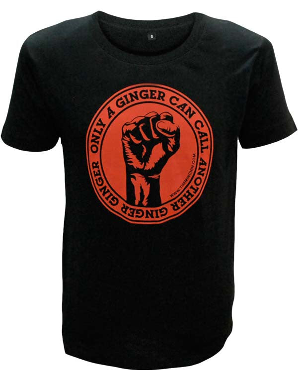 Men's Ginger T-Shirt