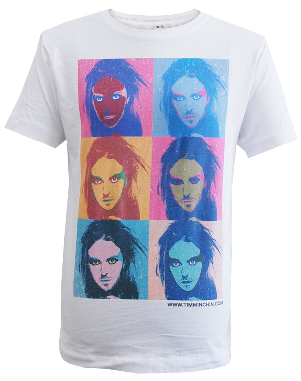 Men's Warhol T-Shirt