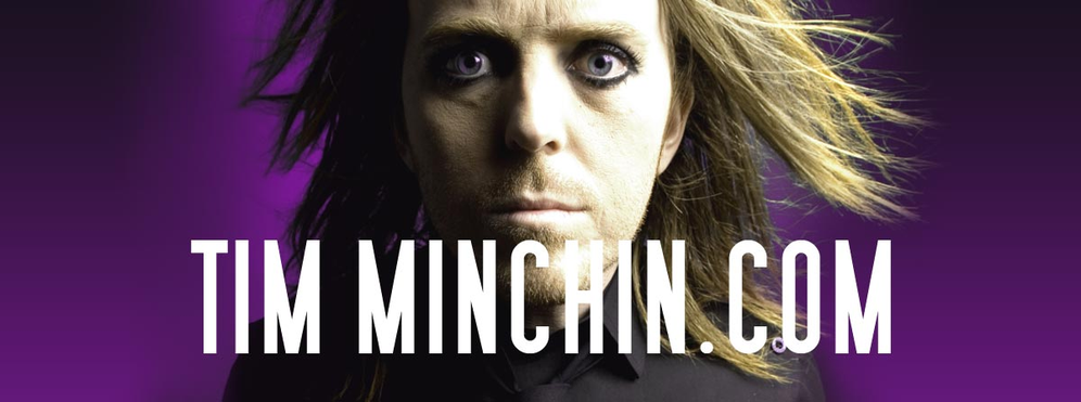 Tim Minchin Store