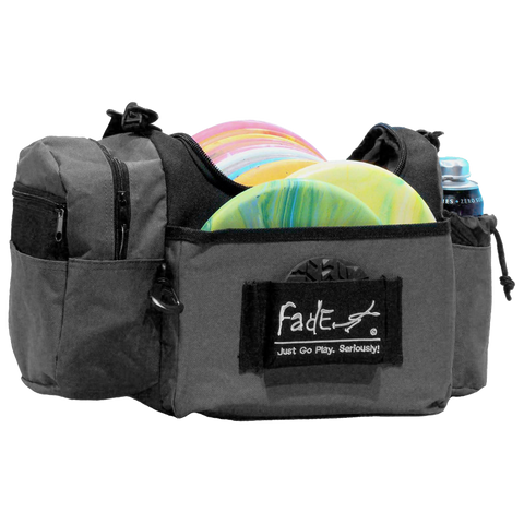 Fade Gear Crunch Bag