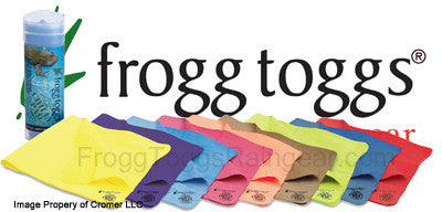 Frogg Toggs Chilly Pad Cooling Towel