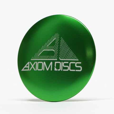 Axiom Small Metal Pyramid Driver