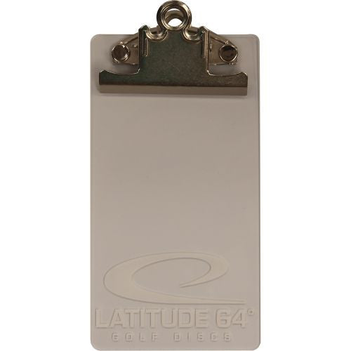 Latitude 64 Scorecard Holder