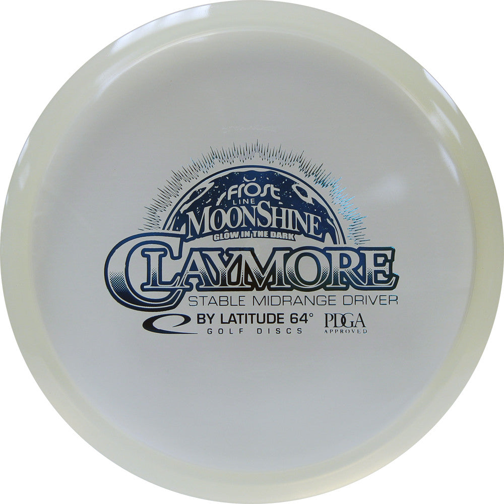 Frost Moonshine Claymore