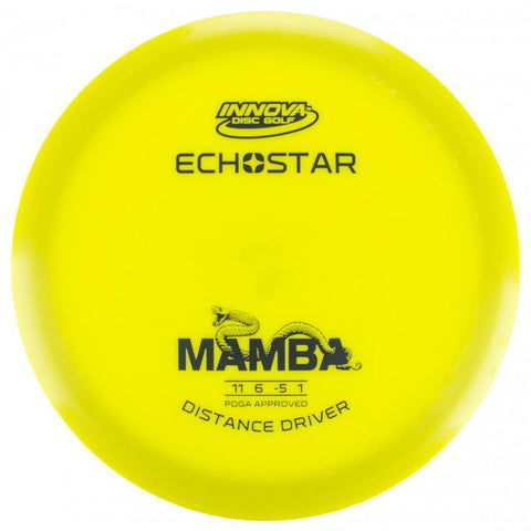 Echo Star Mamba