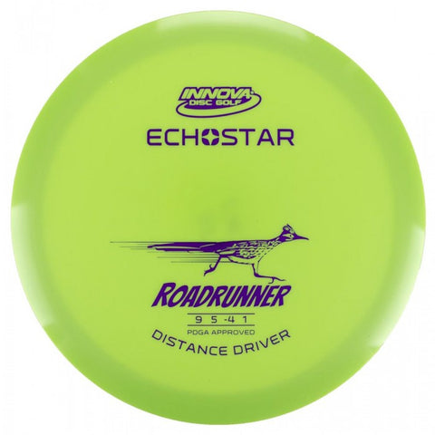 Echo Star Roadrunner