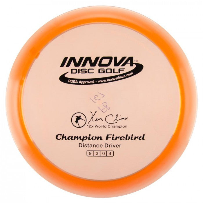 Champion Firebird
