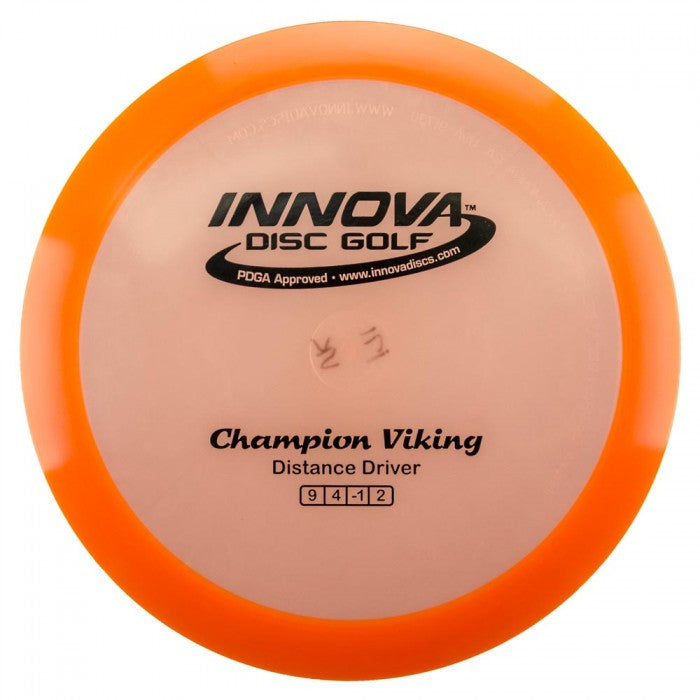 Champion Viking