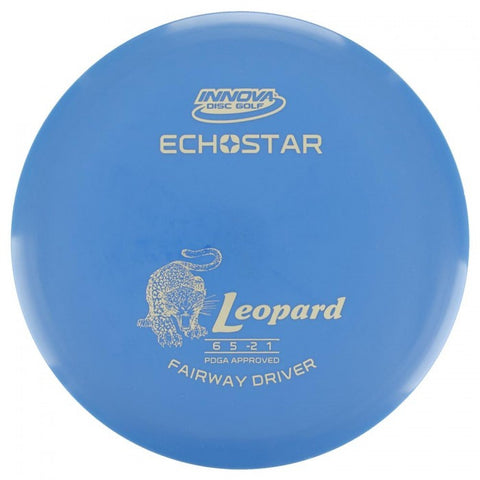 Echo Star Leopard