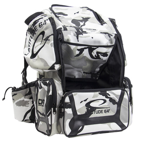 Latitude 64 Luxury E3 Backpack