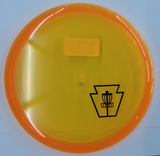 Champion Roc3 - D-Town Stamp