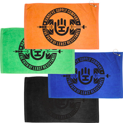 Handeye Supply Co. Resistance Towel