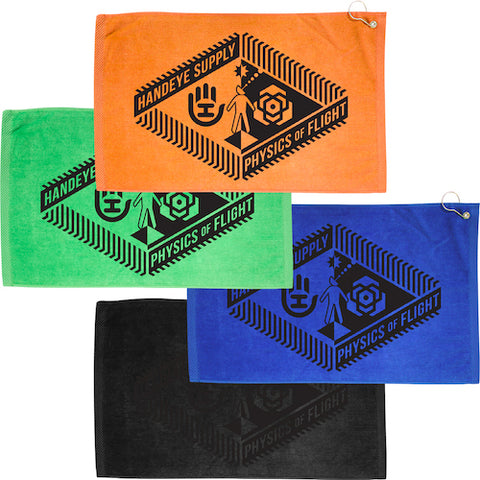Handeye Supply Co Staircase Towel