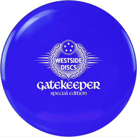 Special Edition Gatekeeper