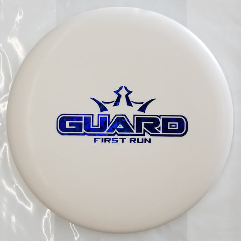 First Run Classic Guard