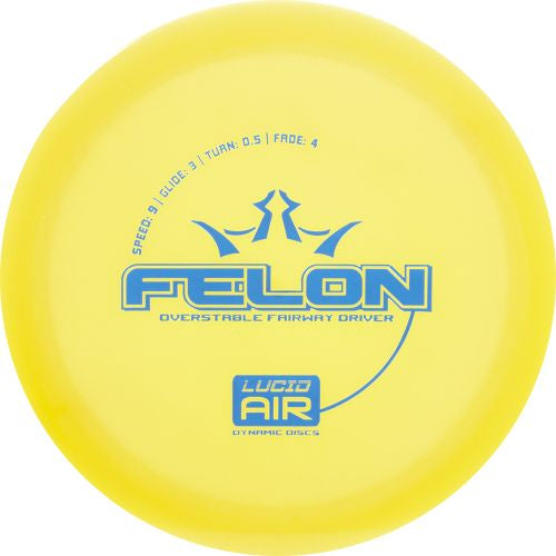 Air Lucid Felon