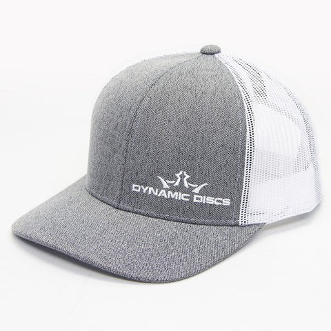 Dynamic Discs King D's Embroidery Snapback Hat