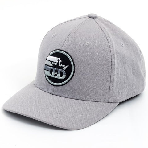 Dynamic Disc In Flight Hat