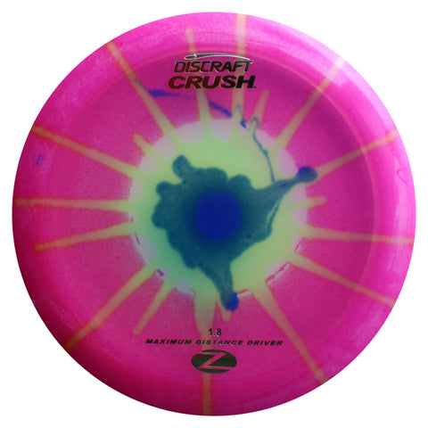Fly-Dye Z Crush