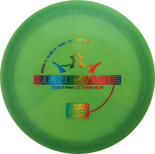 Air Lucid Renegade