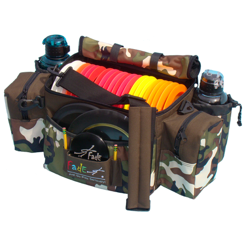 Fade Gear Camo Tourney Bag