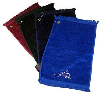 Fade Gear Towel