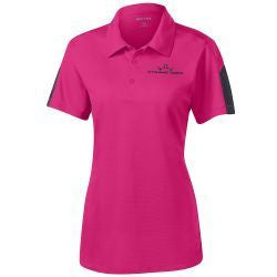 Dynamic Ladies Sport Tek Polo
