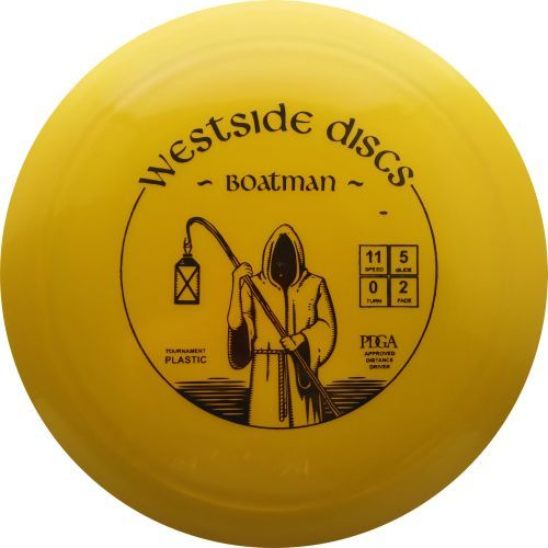 Tournament Boatman – D-town Disc Golf 0e2c9502e333e