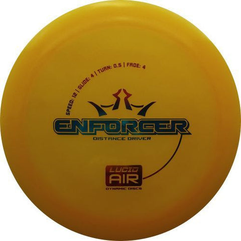 Air Lucid Enforcer
