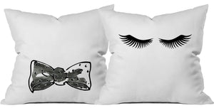 Romantic Pillow Cases: A Romantic Gift