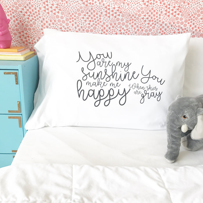 Kids Pillowcases