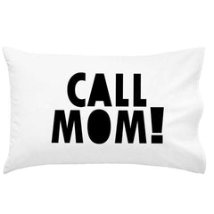 call-mom-pillow-case