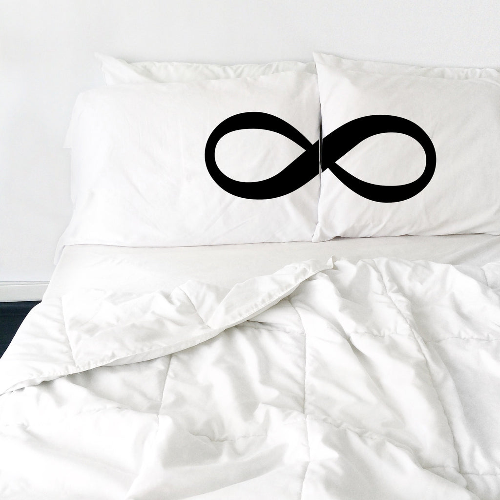 Infinity Pillowcase