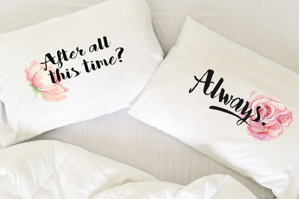 Inspirational Pillow Cases