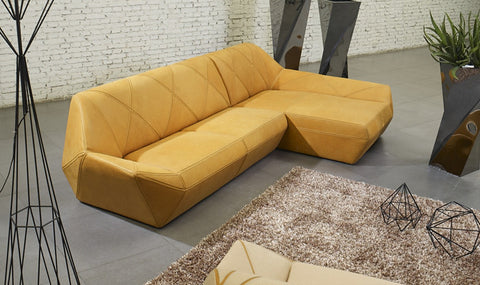 Diamante Sofa Group by Planum Furniture