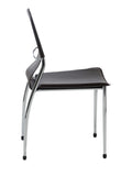 Terry Stacking Chair by Eurostyle