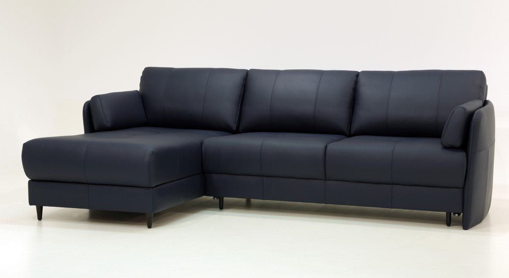 Foster Sectional Sleeper by Luonto Furniture