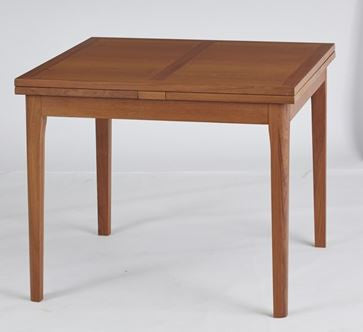 Teak Dining Table 2320 2 By Sun Cabinet