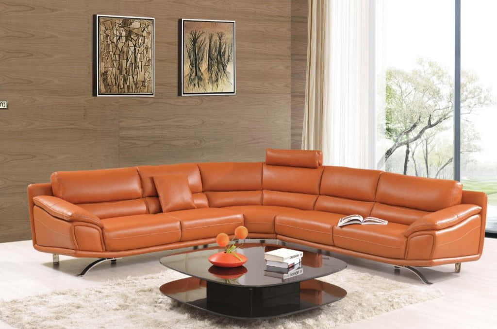 533 Sectional by ESF