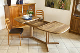 Dining Room Set 15 by Dyrlund