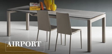 AIRPORT by Connubia Calligaris, CB4011
