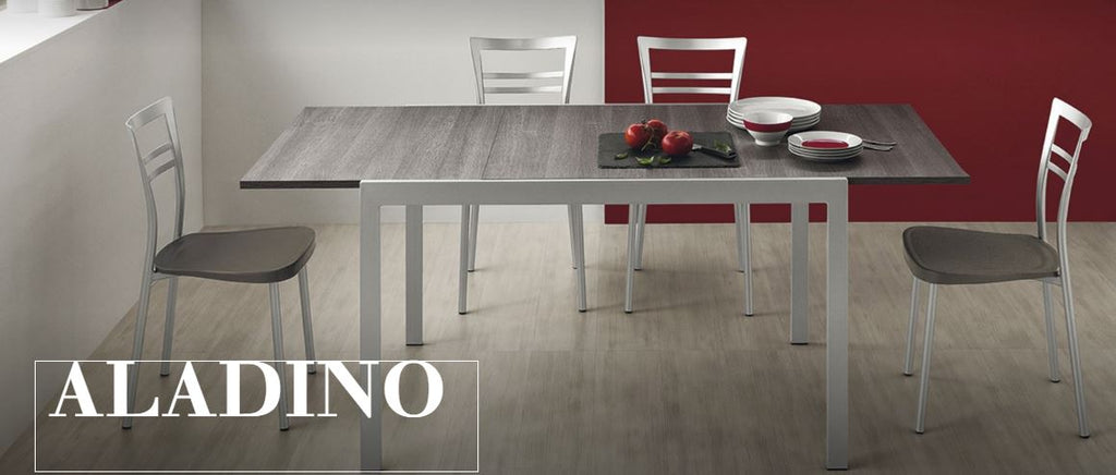 ALADINO by Connubia Calligaris, CB4742