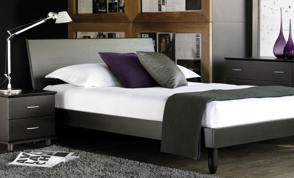 Contempora Bed by Mobican Was $1059