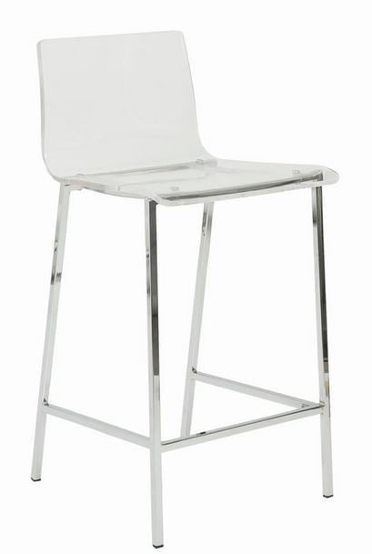Chloe Stool by Eurostyle