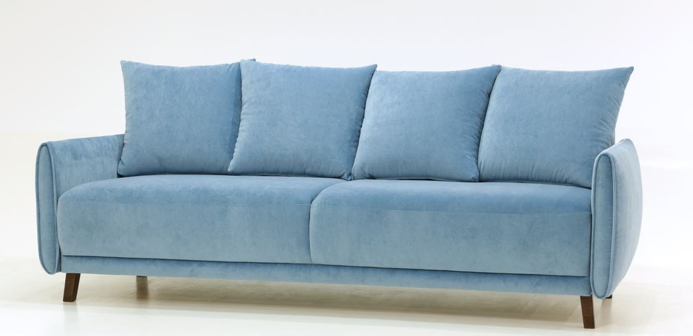 DOLPHIN Sofa Sleeper by Luonto Furniture