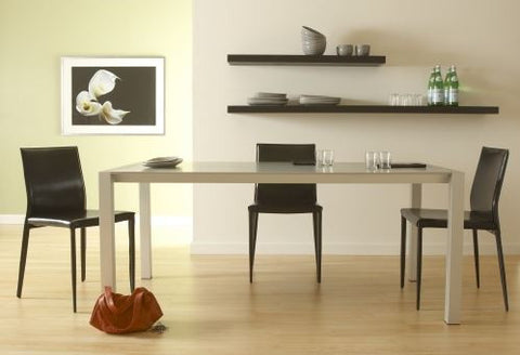 Devon Dining Table by Eurostyle