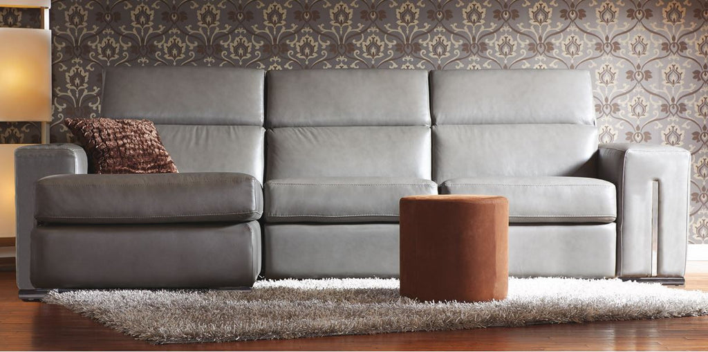 Edge Sofa Group by Jaymar