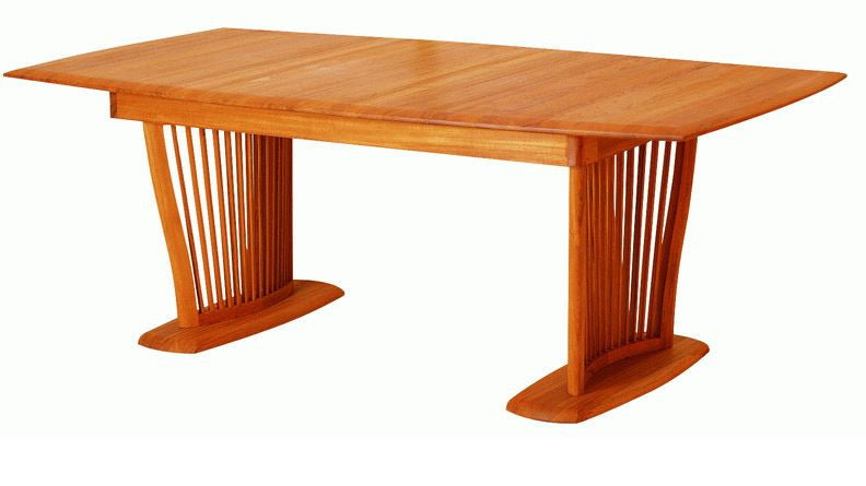 Teak Dining Table FS 6/1 , by Sun Cabinet