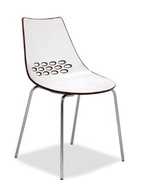 JAM Dining Chair  Connubia Calligaris CB/1059